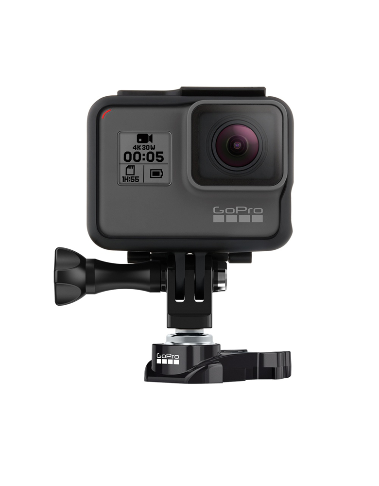 GoPro HERO 6 Black Edition Экшн-камера