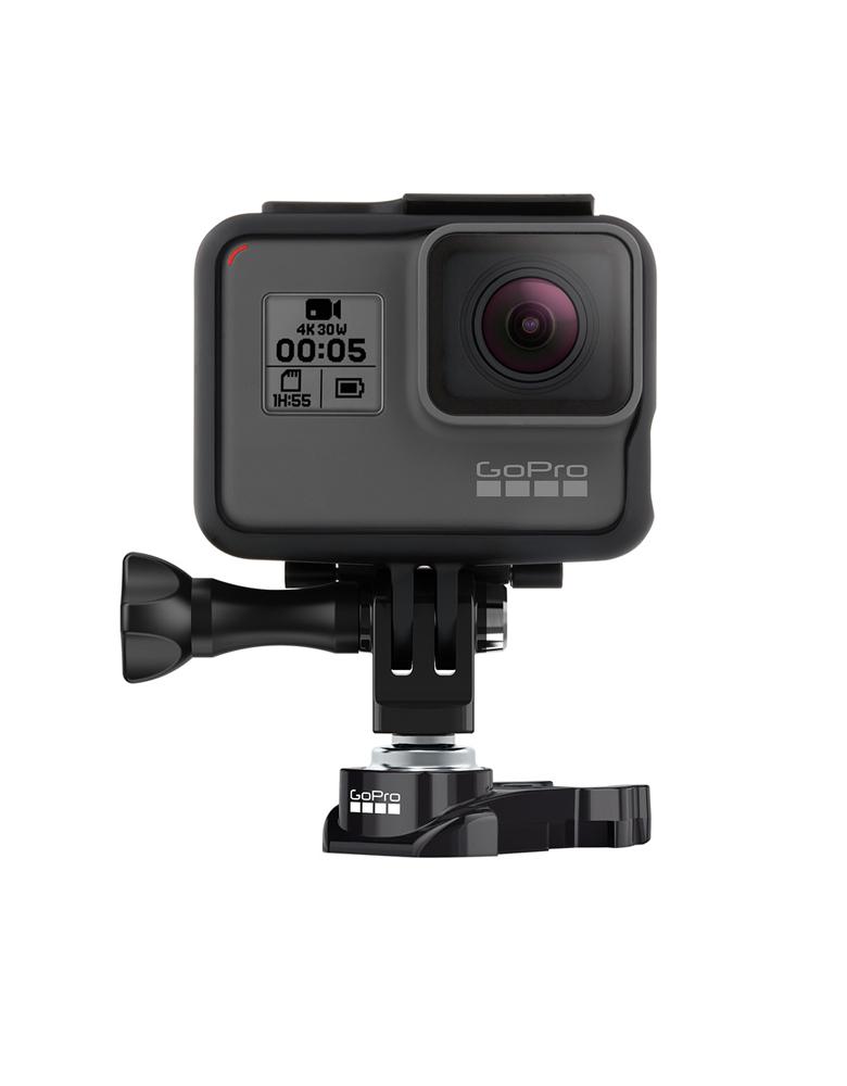GoPro HERO5 Black Edition Экшн-камера