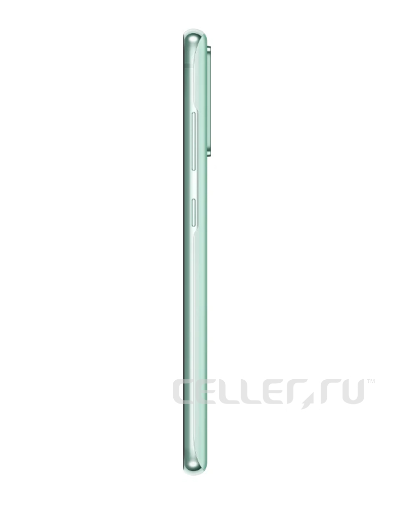 Смартфон Samsung Galaxy S20 FE 256GB Мята