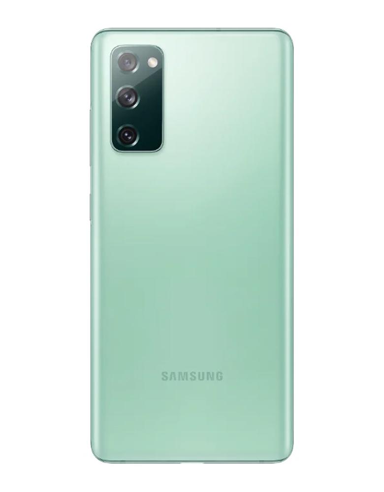 Смартфон Samsung Galaxy S20FE (Fan Edition) 128GB Мята