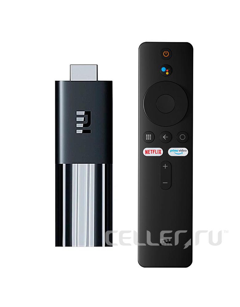 ТВ-адаптер Xiaomi Mi TV Stick 2K HDR