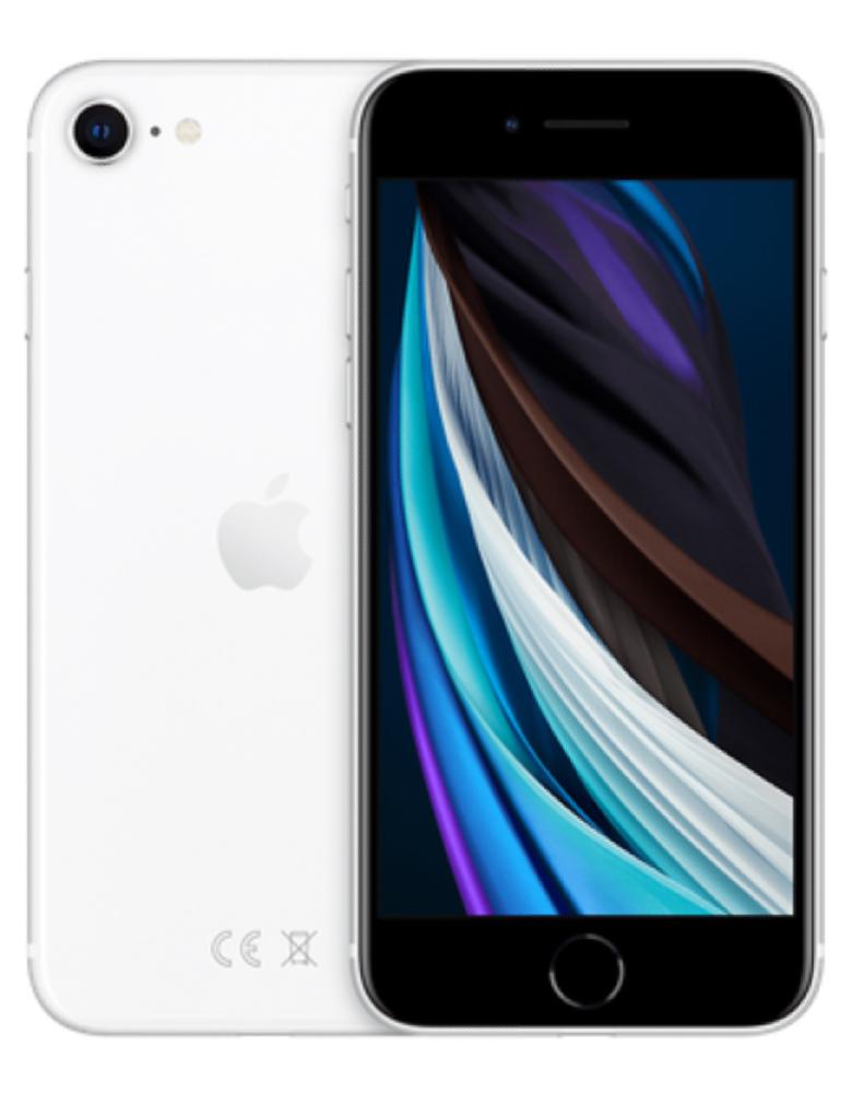 Смартфон Apple iPhone SE (2020) 64GB Белый