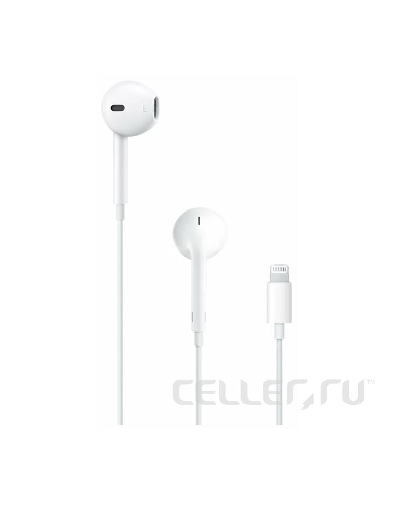 Наушники Apple EarPods (Lightning)