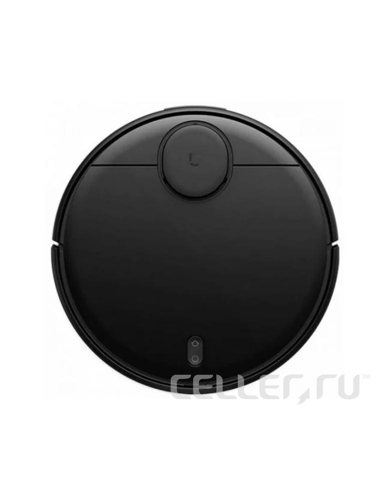 Робот-пылесос Xiaomi Mi Robot Vacuum-Mop P черный