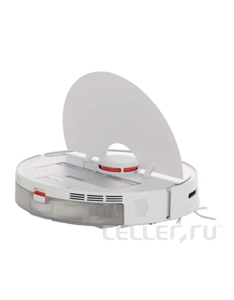 Робот-пылесос Roborock S5 MAX (RU) белый
