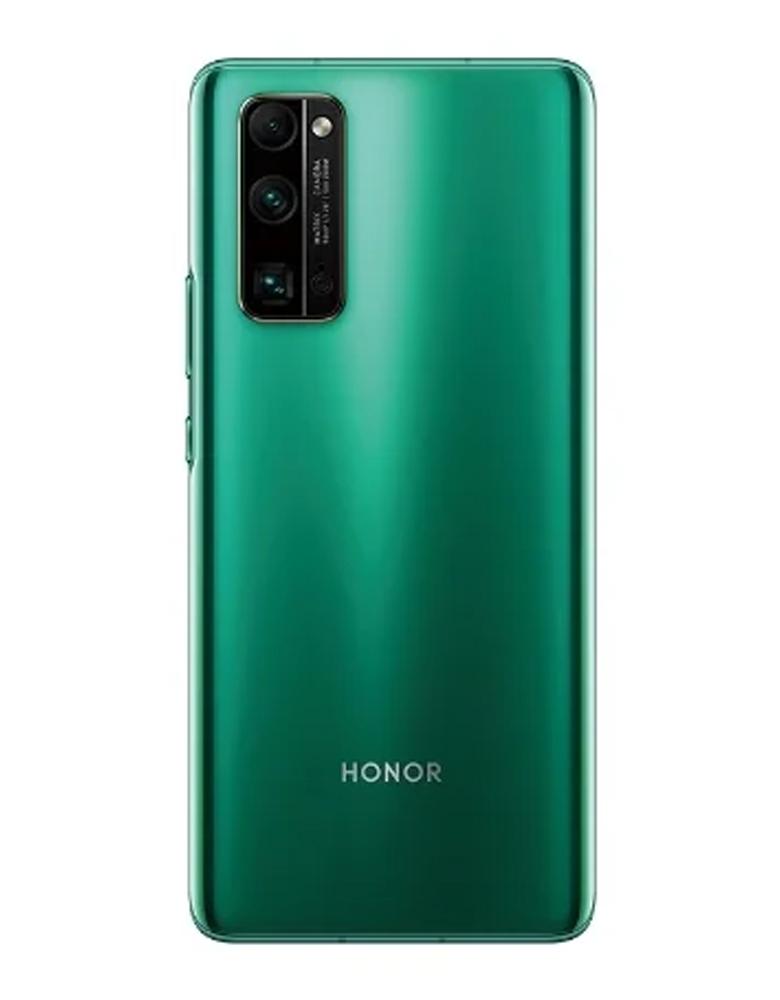 Смартфон HONOR 30 Pro+ 8/256GB Зеленый