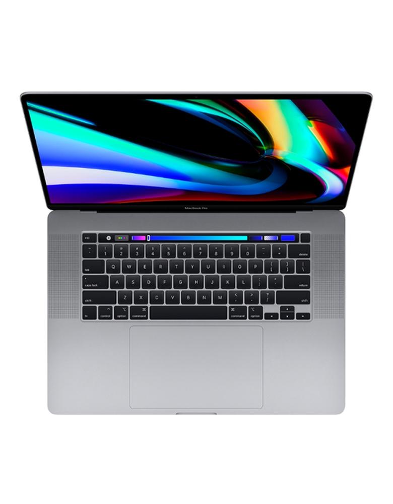 "Apple MacBook Pro 16"" 6 Core i7 2,6 ГГц, 16 ГБ, 512 ГБ, AMD RPro 5300M, Touch Bar, Space Grey"