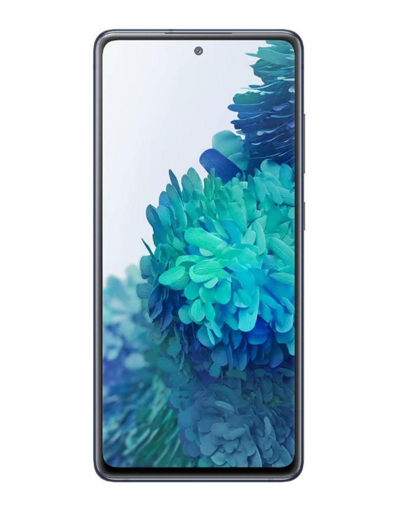 Смартфон Samsung Galaxy S20FE (Fan Edition) 128GB Синий