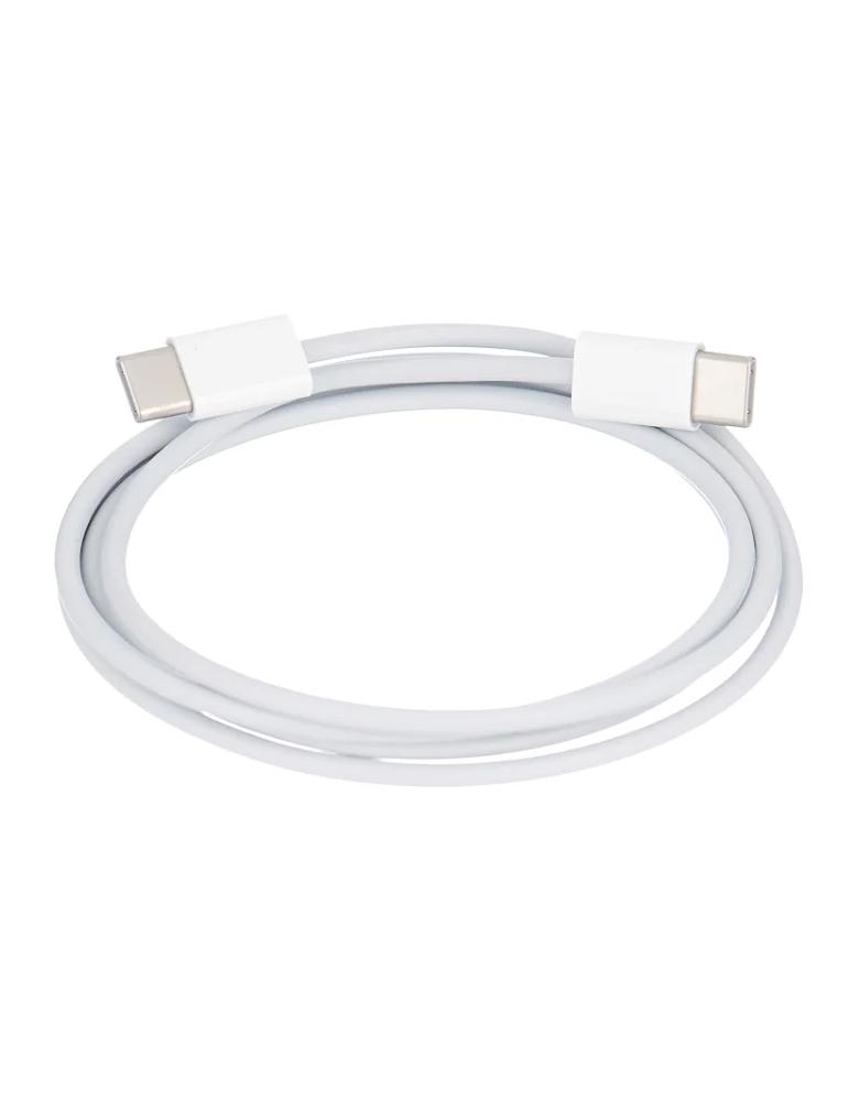 Кабель Apple USB Type-C - USB Type-C (MUF72ZM/A) 1 м