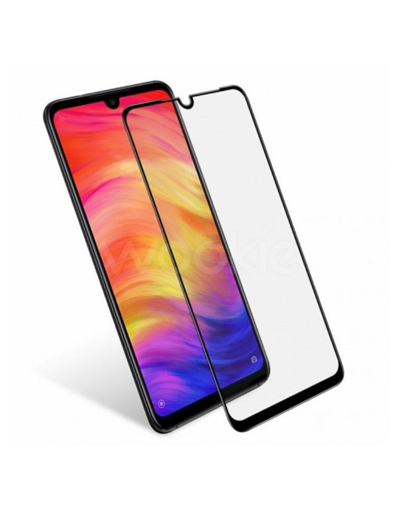 Защитное стекло для Xiaomi Redmi Note 7 с полным покрытием