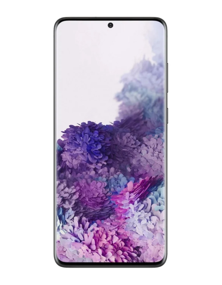 Смартфон Samsung Galaxy S20+ Черный