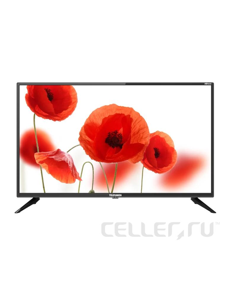 """Телевизор TELEFUNKEN TF-LED32S97T2 31.5"""" (2020)"""