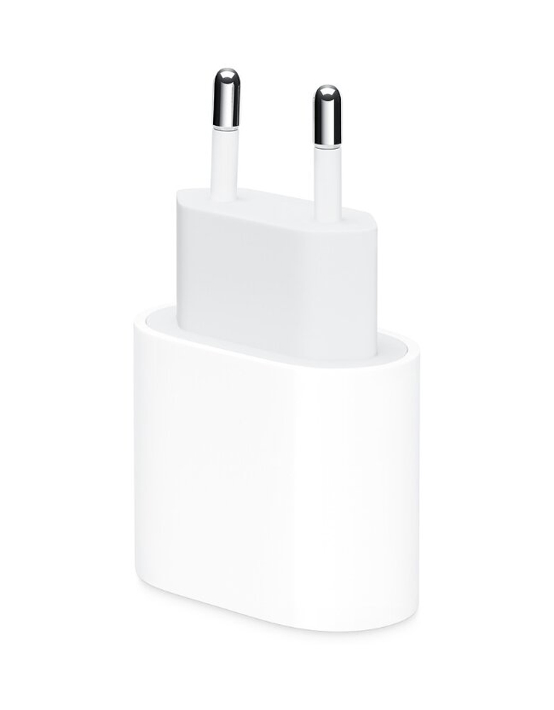 Блок питания для Apple iPhone USB Type-C 20W
