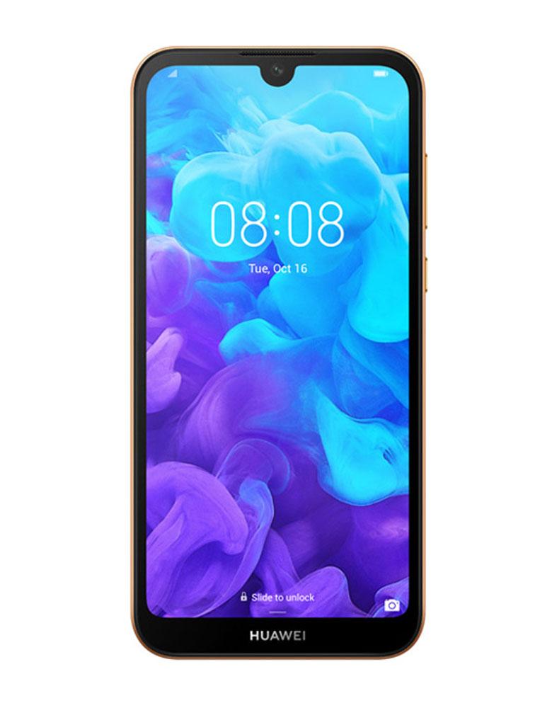 Смартфон Huawei Y5 (2019) 32Gb Gold