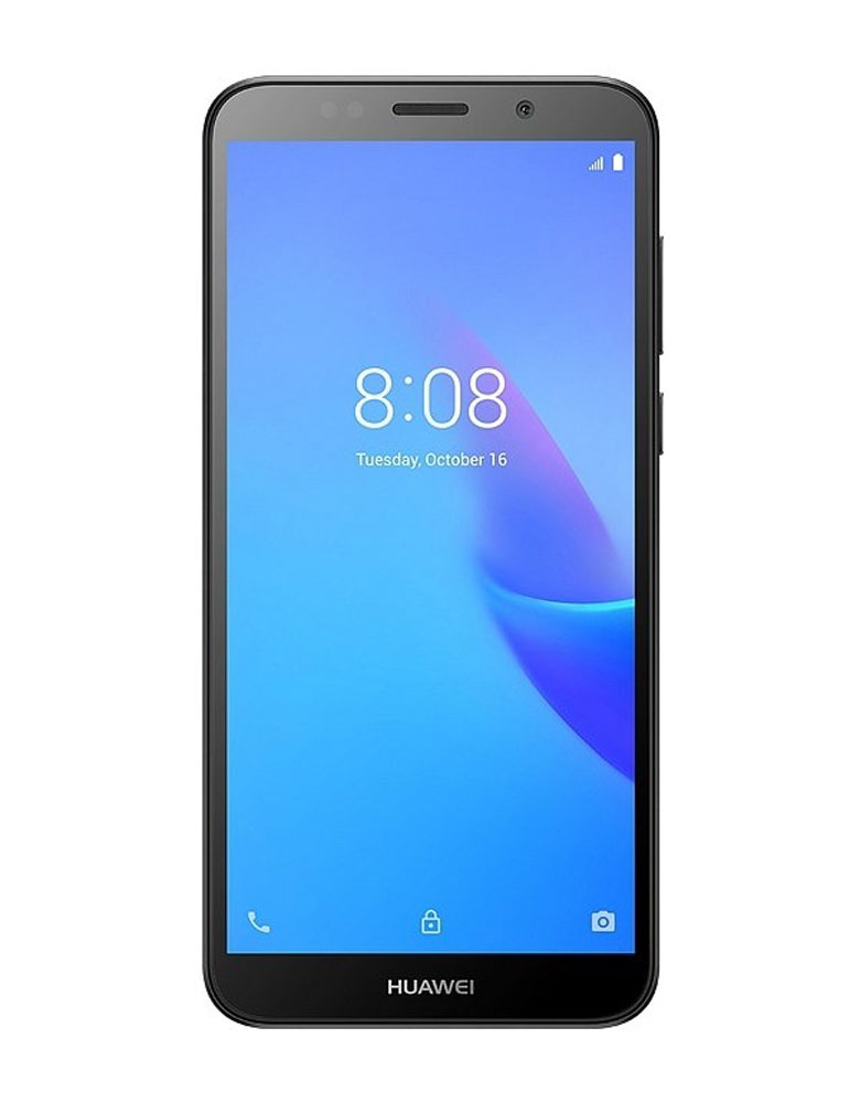 Смартфон Huawei Y5 Lite Black