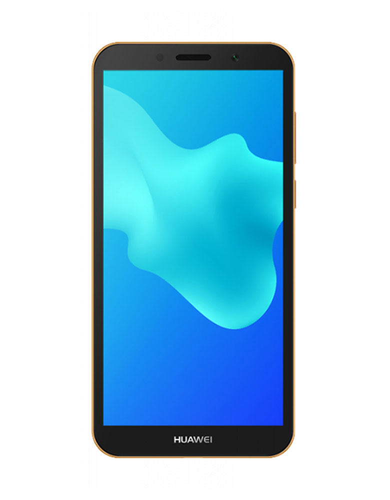 Смартфон Huawei Y5 Lite Gold
