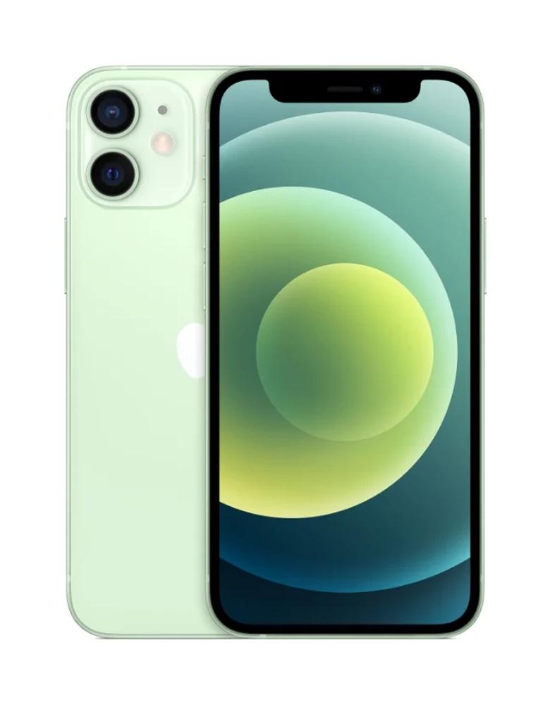 Смартфон Apple iPhone 12 mini 128GB зеленый