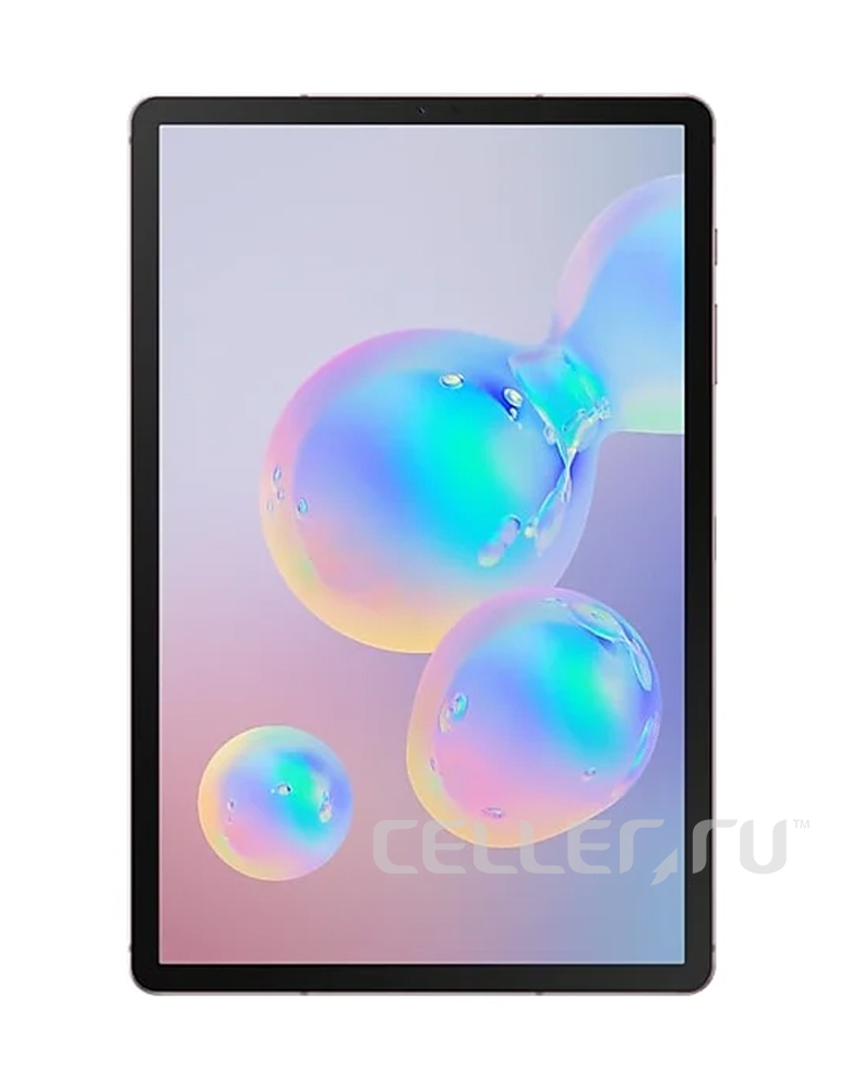 Планшет Samsung Galaxy Tab S6 10.5 SM-T865 128Gb (2019) золотистый