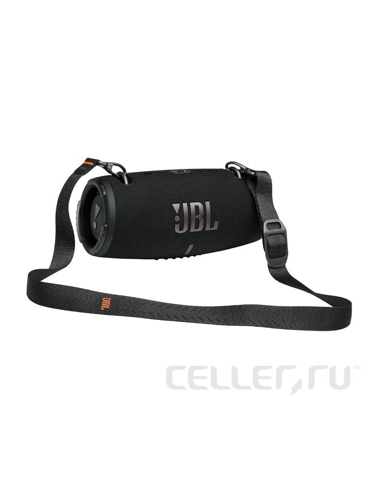 Портативная акустика JBL Xtreme 3 черный